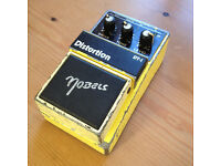 Nobels DT-1 Overdrive/Distortion Pedal