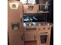 Kid craft kitchen £30 or nearest offer