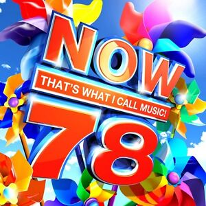Various-Artists-Now-Thats-What-I-Call-Music-78-CD-2011
