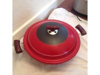 Cooking pot big size