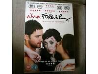 Nina Forever DVD - brand new