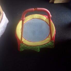 Baby trampoline