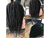 Chocolate city hair Afro caribbean/ European beauty and hair salon