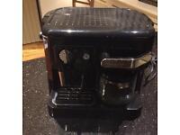 DeLonghi BCO420/410 coffee machine