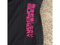 Ladies Superdry Jacket size Small (approx size 10)