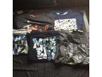 5x mckenzie T-shirts M only worn few times