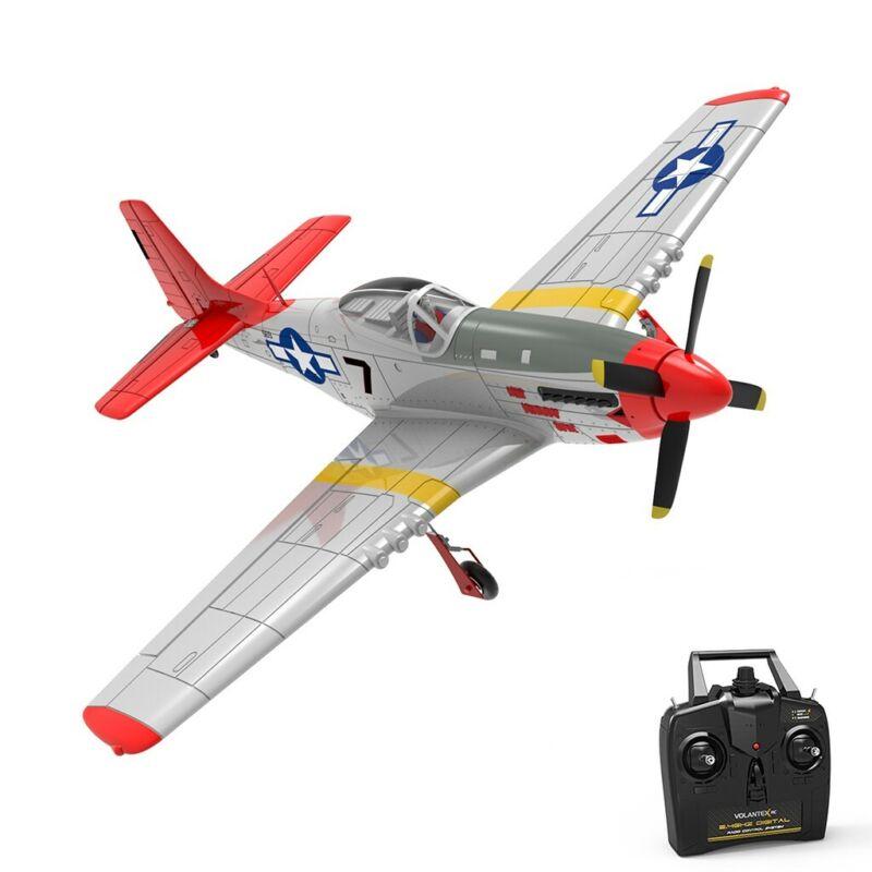 Volantex RC 768-1 RC Airplane Kit Airplanes Kits Model Plane