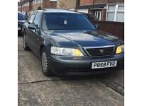 Honda Legend 3.5 - Rare Classic - Open To Offers