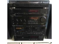 Technics 80s hifi