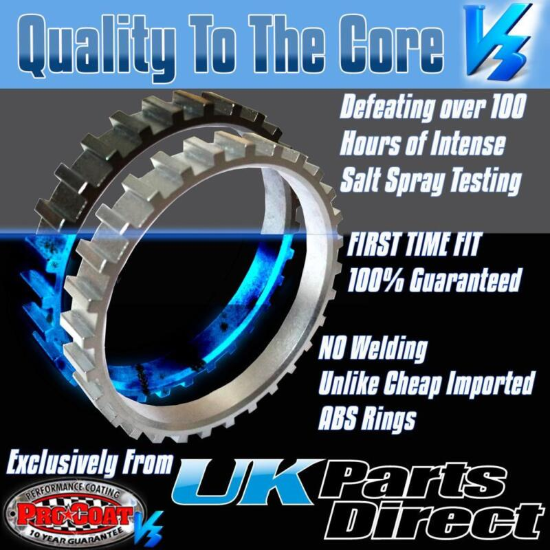 PRO-COAT V3 Anti-Corrosion ABS Reluctor Rings