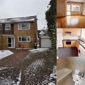 4 bed semi-detached house in Northwood (ha6)for rent, £1850pcm