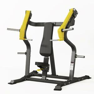 OPPORTUNITY Save $1300 NEW eSPORT INCLINE CHEST PRESS (We are overstock)