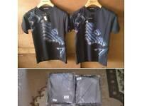 Mens EA7 t- shirts