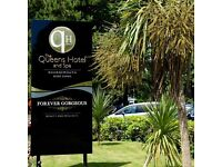 Events Co-ordinator - The Queens Hotel & Spa