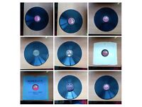 Collection Of 12 x 78 rpm Records (Classical Music) - Offers Considered