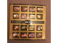 Forever Classics [16cd] Box Set for £15 Open to Offers