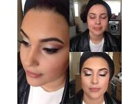 Mobile Makeup Artist Liverpool £25 and Spray tans £15