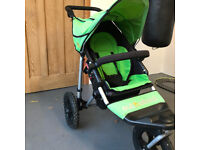 Outhabout pushchair