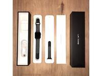 Apple Watch serie 3 Nike+ GPS + cellular