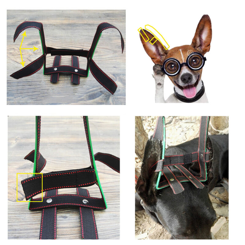 Durable Dog Ear Care Tool Ear Stand Up for Doberman Pinscher, Samoyed, Great