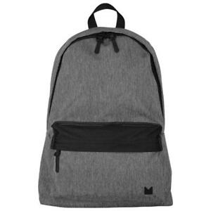 """Modal MD-MLTBPB-C 16"""" Laptop Day Backpack - Black/Grey (New Other)"""