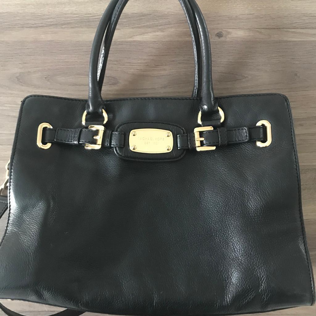 5b2fddfcff3b Genuine Michael Kors Handbag   in Stanway, Essex   Gumtree