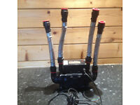 Shower pump 2 bar little use very good working condition by Aqualisa