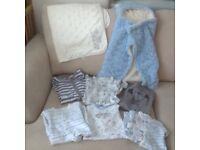 Massive Bundle of Baby Boy clothes Excellent Condition