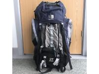 Karrimor Cougar 65 + 15 Rucksack/Backpack