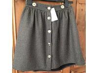 River Island Skirt size 8 new