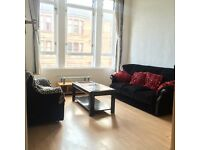 Lovely one bedroom furnished flat in West End
