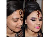 Makeup Artist & Hair Stylist - London / Herts