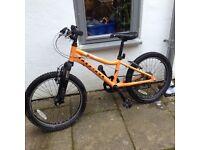 MX20 Ridgeback Mountain Bike