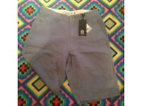 Genuine Animal Chino Shorts waist 30""