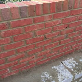 Bricklayers wanted urgently North of Ireland