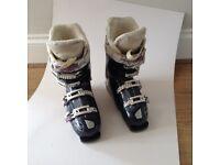 Rossignol Vita Sensor 80 Women's Ski Boots Size M25.5, 6.5 UK