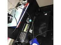 Office A4 printer