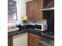 Double Bedroom in a new apartment in Holloway