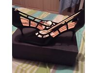 Brand new Prada calzature Donna shoes size 40