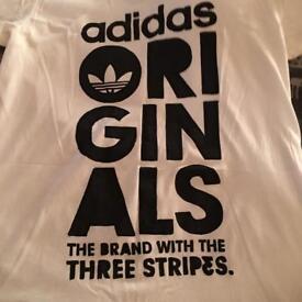 Ladies clothing bundle adidas pineapple
