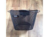 Adie mesh front bike basket