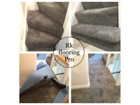 Carpet's and flooring 50% granted cheaper then high street Shops