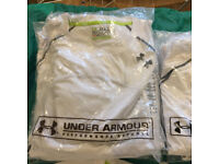 Under Armour Tee Shirts For Sale