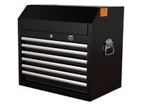 NEW 2018 Halfords Advanced 6 Drawer Tool Chest / Industrial / Toolbox / FREE Delivery within 30mls