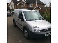 Ford transit connect 1800 tdci