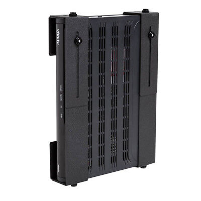 [Used] HIDEit Uni-M Adjustable Xbox Wall Mount, Cable Box Shelf, DVR Bracket for sale  Shipping to India