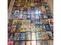 98 children's videos