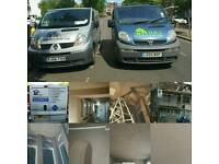 Plastering and Roofing