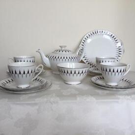 Tea set royal standard great condition