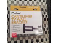 Cantilever bracket 13/27in
